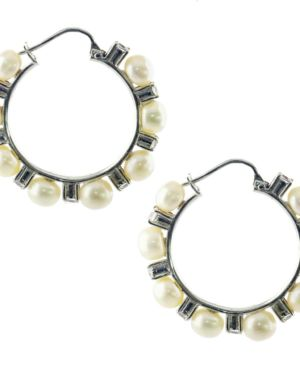 Pearl and W/S Hoop