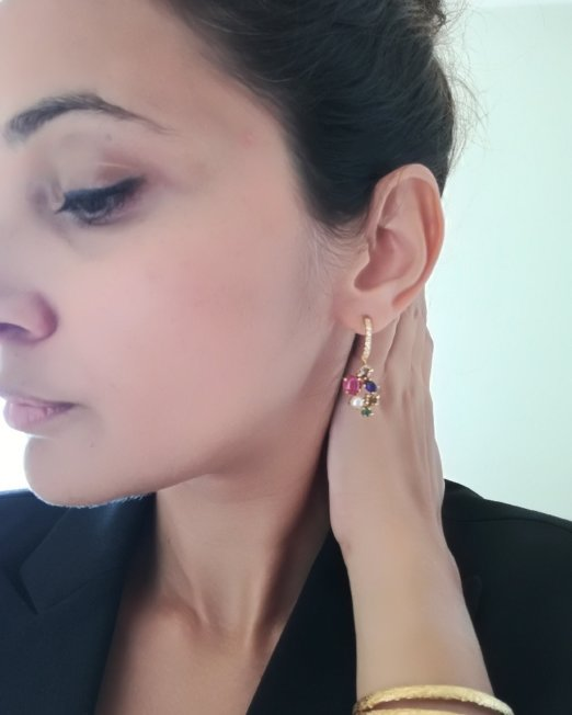 Soraya Jewelry